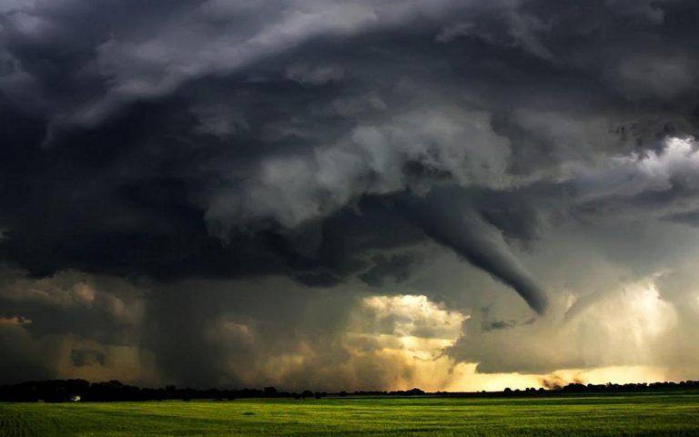 Световен ден на метеорологията