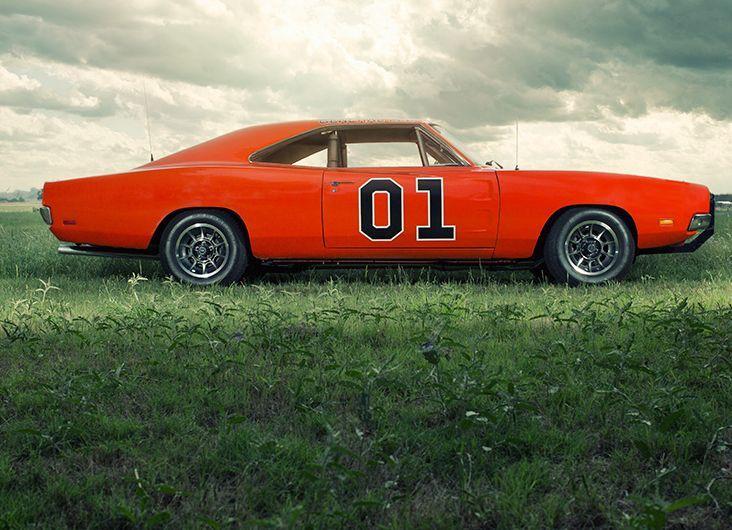 За ценители – 1969 Dodge Charger