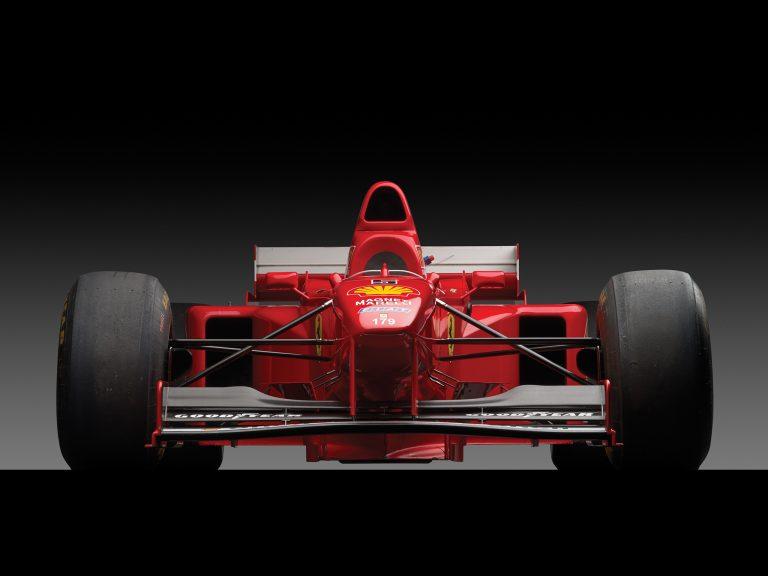 1997 Ferrari F310B F1