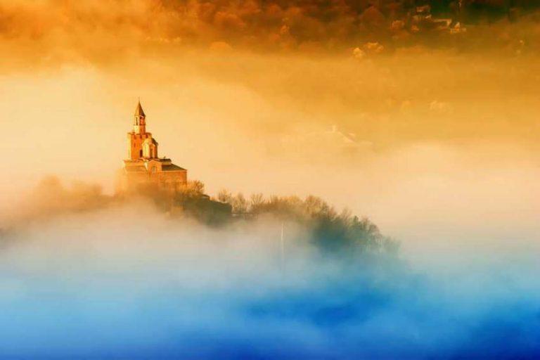 Нашата красива България: 22 великолепни фотографии