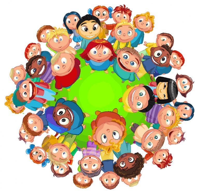Днес празнуваме Световния ден на детето