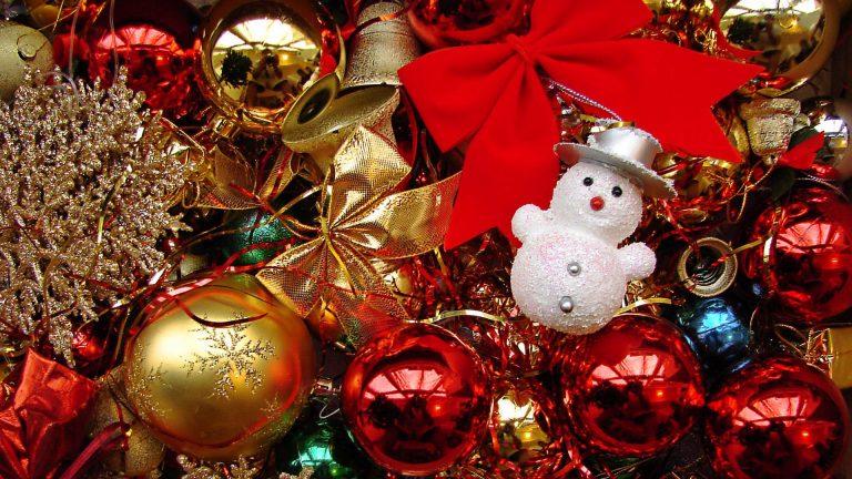 Пълната Коледна и Новогодишна програма на Велико Търново 1-31.XII.2016