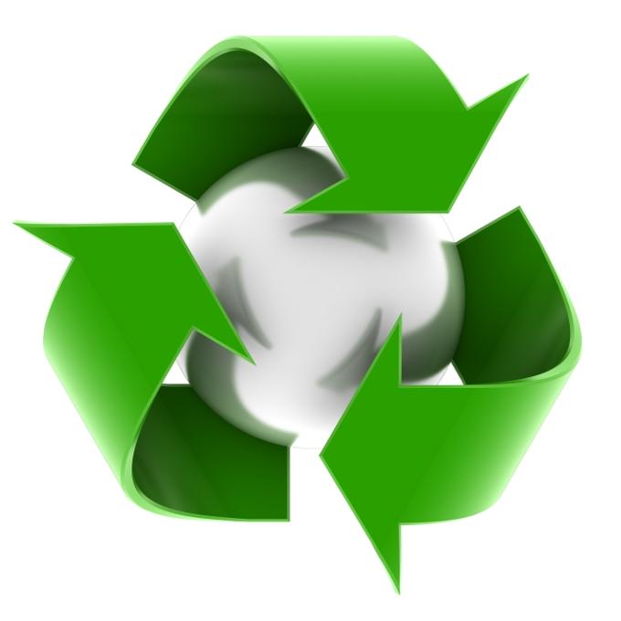 Говорещи кошчета за разделно събиране на отпадъци
