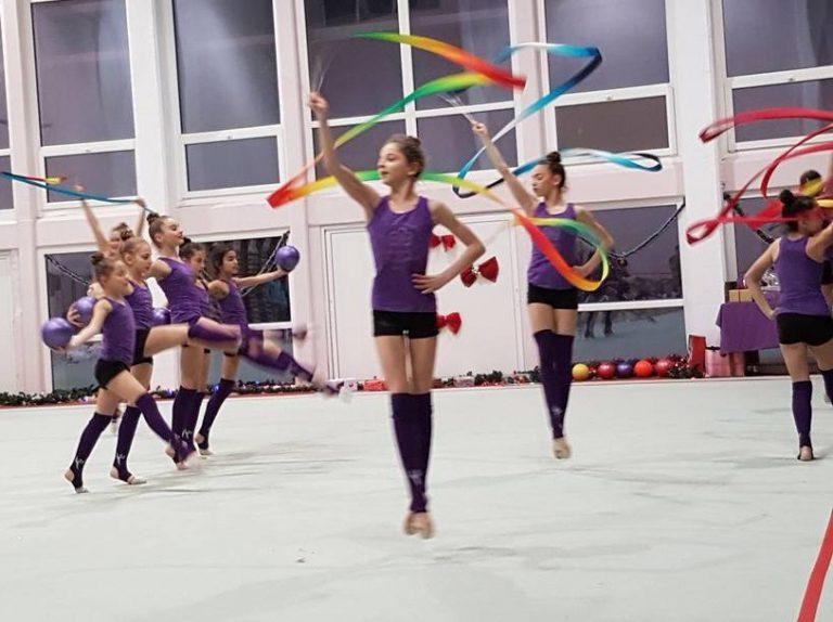 """""""Етър-Елит"""" сътвори красив празник за деца и родители"""