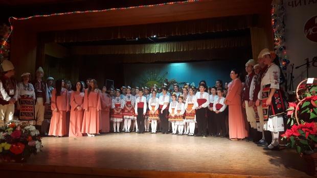 """120 години от създаването на НЧ """"Искра"""" отбелязаха с впечатляващ концерт"""
