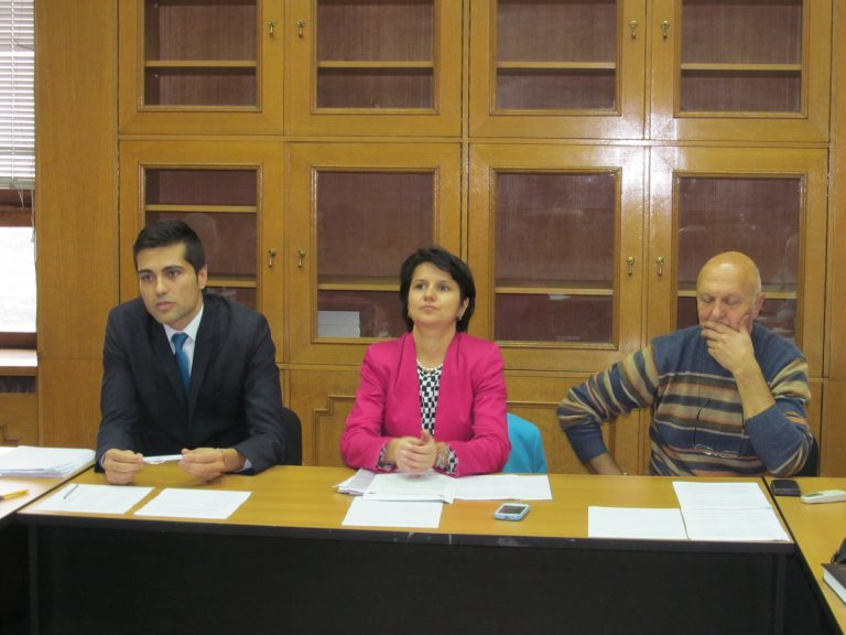 Обявиха имената на най-добрите спортисти на Велико Търново