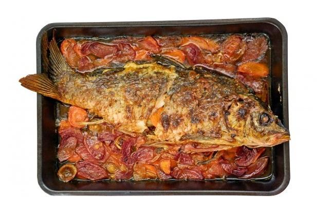 С рибена чорба и червено вино беше отбелязан Никулден в село Драганово