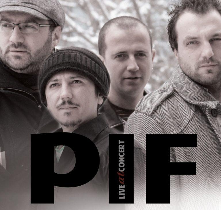 Коледно турне на P.I.F. запова във Велико Търново