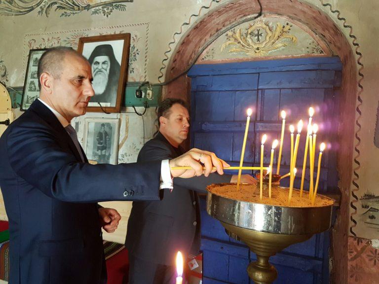 ГЕРБ гарантира запазването на българския дух, култура и идентичност
