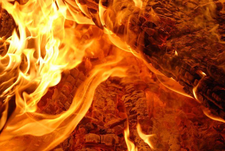 Майка и син загинаха при пожар в дома им