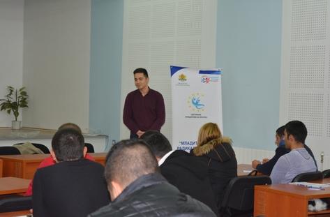 """Сдружение """"Инициативи за прогрес"""" приключи проект във Велико Търново и Свищов"""