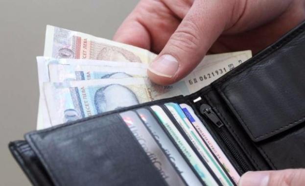 775 лева е била средната заплата във Великотърновска област за четвъртото тримесечие на миналата година