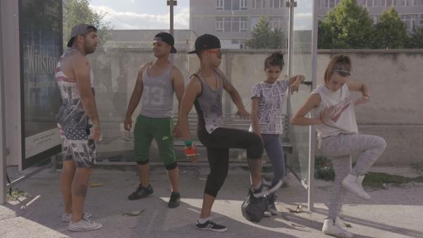 """С филма """"Улични танцьори"""" продължава Mes Hispanico на 18 май"""