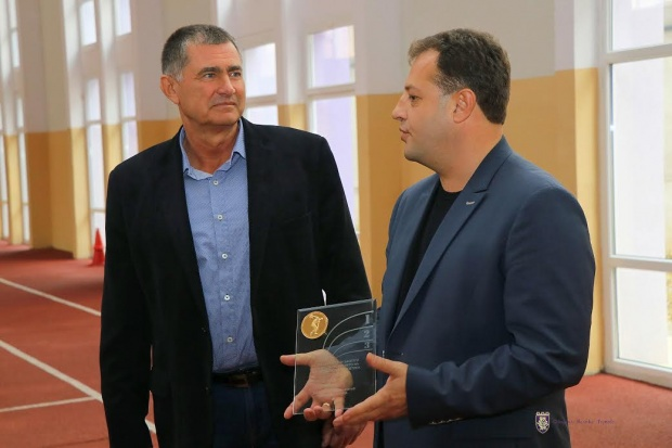 Велико Търново става домакин на летни държавни първенства по лека атлетика