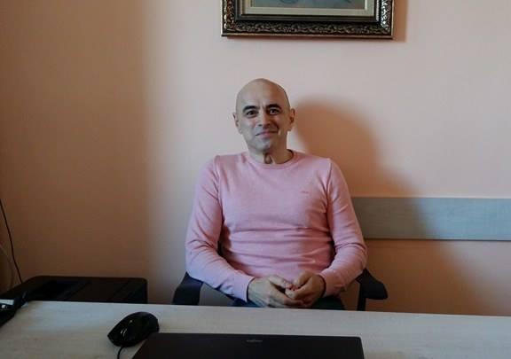 Ортопед от Севлиево спечели търновските пациенти