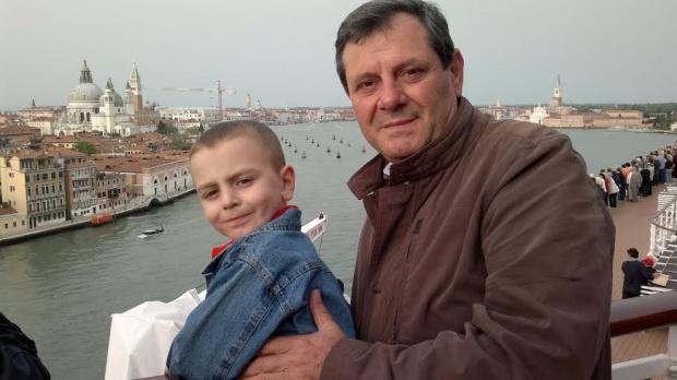 Мирослав Маринов е кандидатът за кмет на Община Павликени, издигнат от ПП ГЕРБ