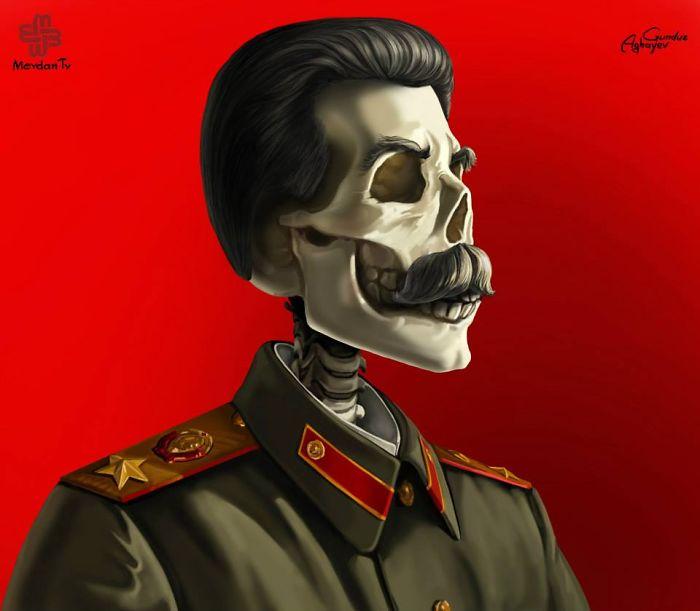Йосиф Сталин, СССР