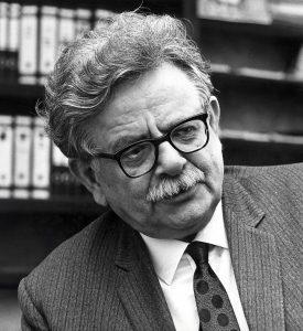 Елиас Канети (1905 - 1994)