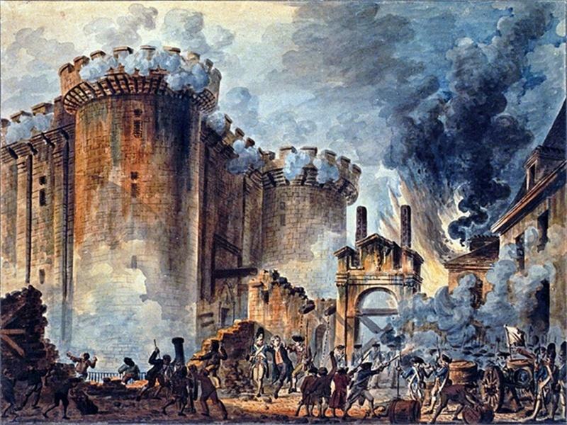 """Резултат с изображение за """"Франция 14 юли е обявен за национален празник."""""""""""