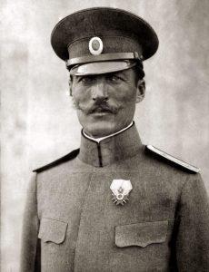 Полк. Борис Дрангов