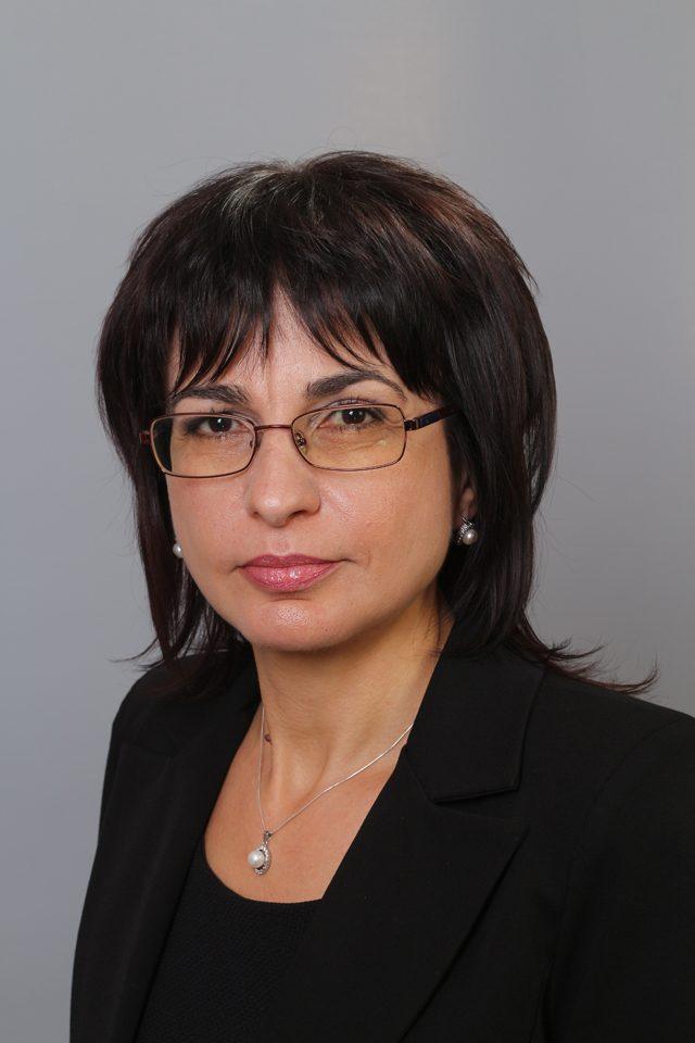 Клавдия Ганчева