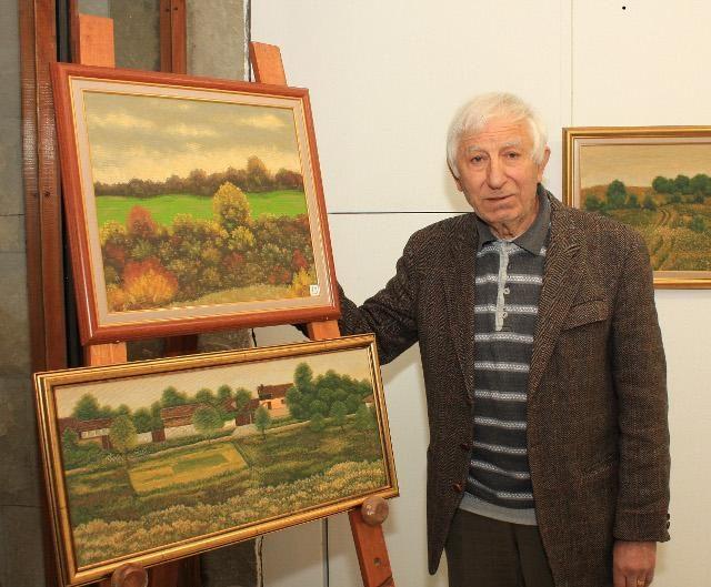 Асен Желязков