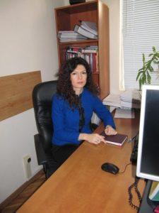 прокурор Таня Катрева