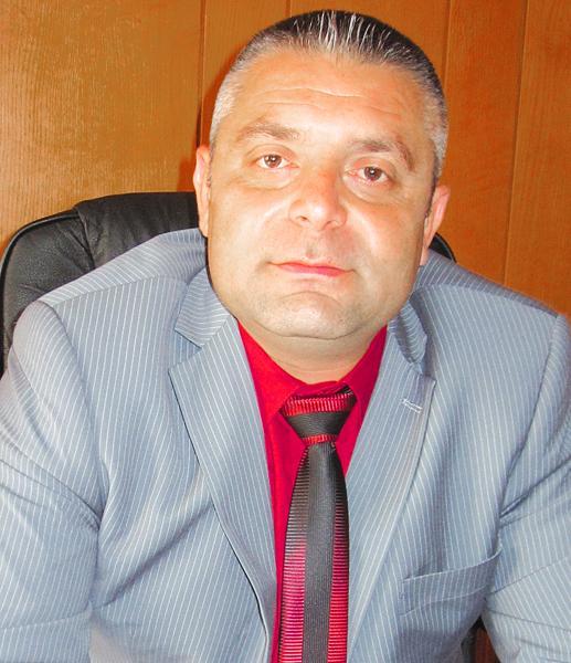 ст. комисар Димитър Машов