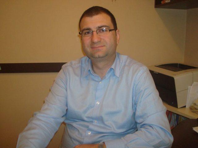 Адвокат Дончо Бораджиев